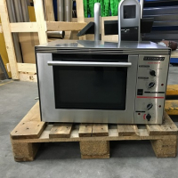 Combi oven 4 (IV)