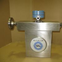 Flowmeter Mass Flow Sensor