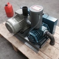 Vacuumpomp  LM100