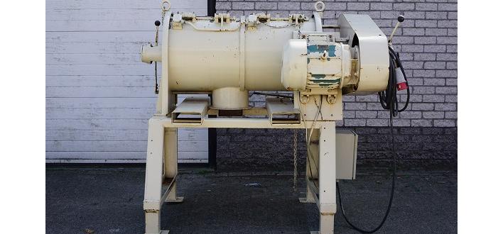 Afbeelding 1 - Ploegschaar menger lodige   FM200 D