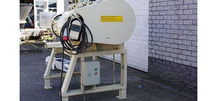 Afbeelding 5 - Ploegschaar menger lodige   FM200 D