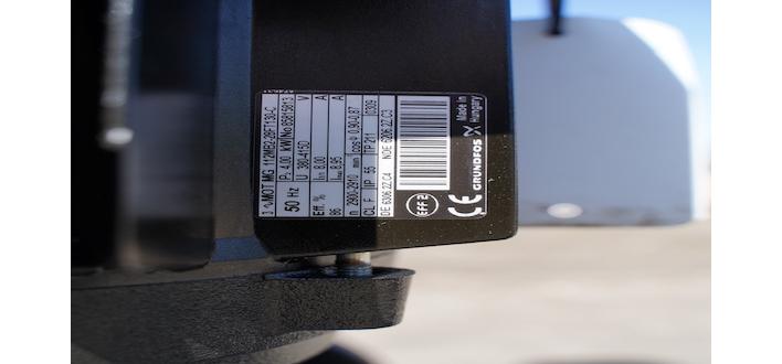 Afbeelding 2 - Grundfos pomp - C48060050