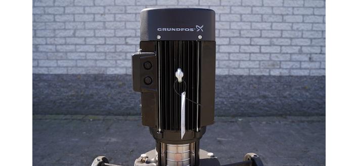 Afbeelding 5 - Grundfos pomp - C48060050