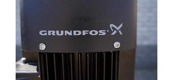 Afbeelding 3 - Grundfos pomp - C48060050