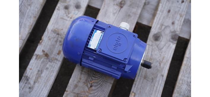 Afbeelding 1 - Motor Elsto ET FC 80