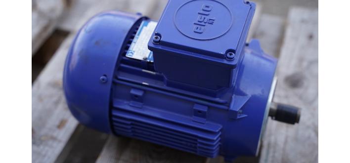 Afbeelding 2 - Motor Elsto ET FC 80