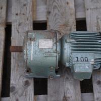Motor Kollmann 805-8
