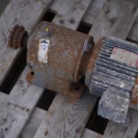 Motor Vector - R60 DT90S 4