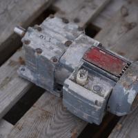 Motor vector - R17 DR63L 4