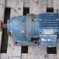 Motor Vpeo - CB22 4 PN