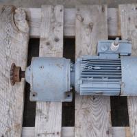 Motor Sew - R40 DT80 K
