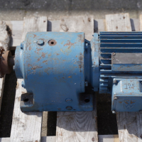 Motor Sew - R73 D42-4