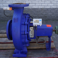 Pomp KSB - 100.315 M10