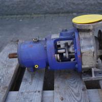 Pomp KSB - CPK 32 125 / 131A