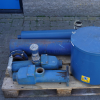 Blower spare parts | GM Blowers