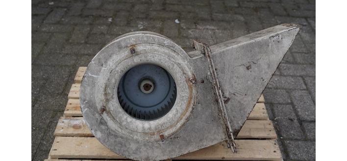Afbeelding 1 - Blower / Ventilator