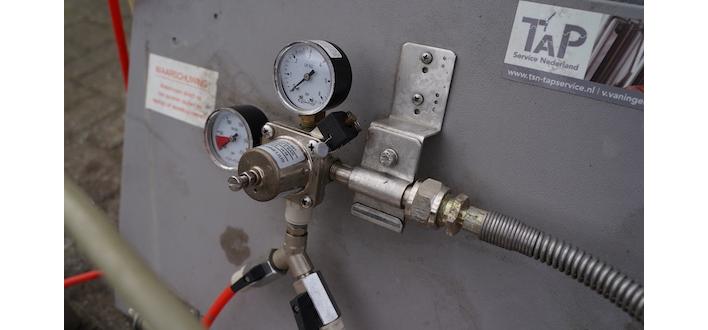 Afbeelding 2 - Bier Tap / koeler