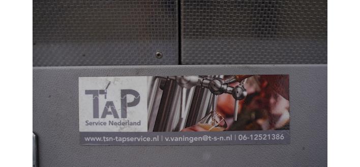 Afbeelding 3 - Bier Tap / koeler
