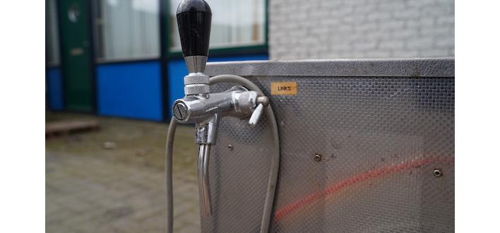 Afbeelding 4 - Bier Tap / koeler