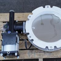Vlinderklep   DN300 - VFPX2300
