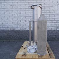 Plissé waterfilter   31778