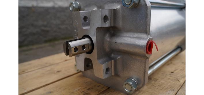 Afbeelding 3 - Actuators | CMO DN250
