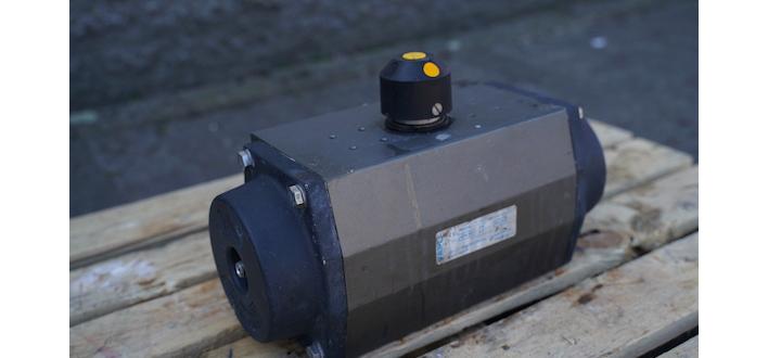 Afbeelding 1 - Actuators | AP4 5D