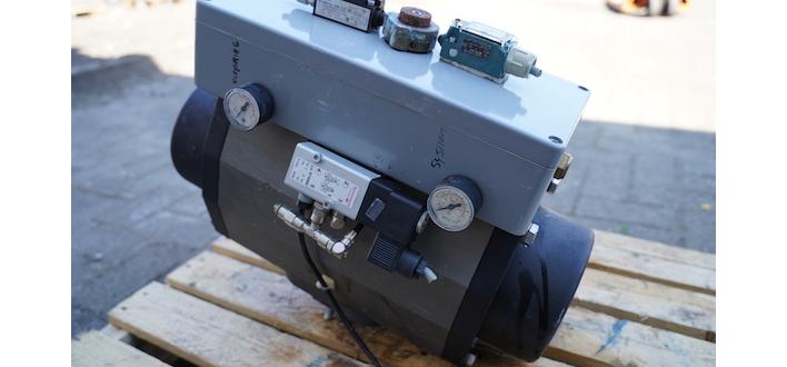 Afbeelding 3 - Actuator | 322425