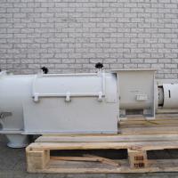 Azo roterende zeef | E650 - 6933