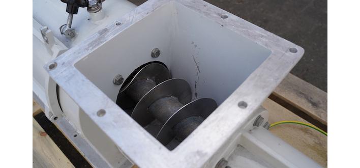 Afbeelding 2 - Azo roterende zeef | E650 - 6933