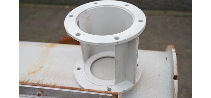 Afbeelding 3 - Azo zeef E650 | Div. Onderdelen