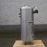 Rvs druktank (1D1R-1)