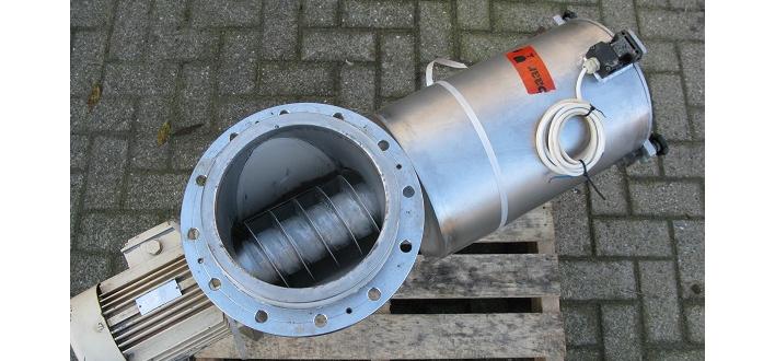 Afbeelding 2 - Azo roterende zeef E360