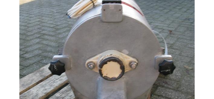 Afbeelding 3 - Azo roterende zeef E360