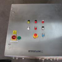 Bedieningskast Spiroflow - A11480