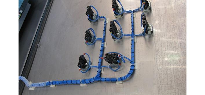 Afbeelding 3 - Bedieningskast Spiroflow - A11480
